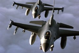 aerospace_military Powerjet parts