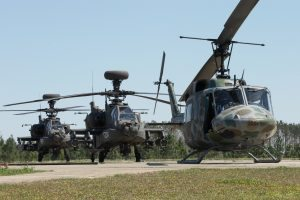 apache helicopters powerjet parts