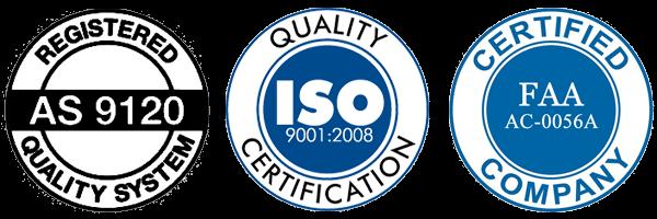 Powerjet Parts certification-Logo