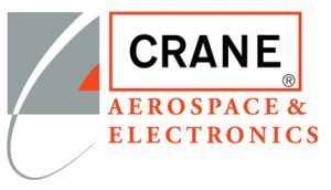 crane Aerospace Electronics logo